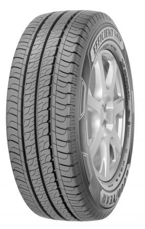 OPONA 185/75R16C <104R> (C,B,70) EFFICIENTGRIP CARGO  GOODYEAR